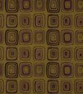 Home Decor 8\u0022x8\u0022 Fabric Swatch-Robert Allen Orb Camel Fabric