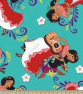 Disney® Elena of Avalor Fleece Fabric 59\u0022-Make Magic