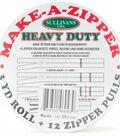 Make-A-Zipper Kit-Heavy Duty