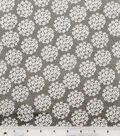 Premium Cotton Quilt Fabric 43\u0022-Tiny Blossom