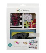 Project Life Heidi Swapp Glossy D-Ring Album, , hi-res