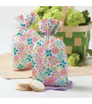 """Wilton® Treat Bags 4""""X9.5"""" 20/Pkg-Artistic Delights, , hi-res"""