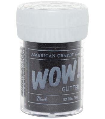 Glitter Extra Fine-White