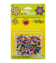 Perler 2000 pk Bead Mix-Multi, , hi-res
