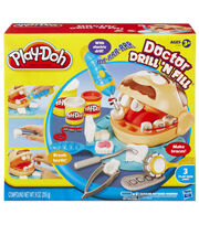 Play-Doh Dr Drill N Fill, , hi-res
