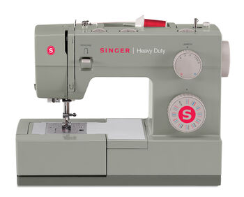 Singer® 4452 Heavy Duty Sewing Machine