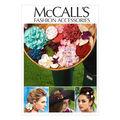 Mccall Pattern M6763 One Size O-Mccall Pattern