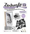 Design Originals Zentangle 12 Workbook Edition