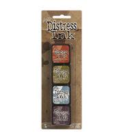 Tim Holtz Distress Mini Ink Kits-Kit 8, , hi-res