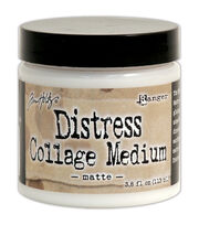 Tim Holtz Distress Collage Medium -Matte, , hi-res