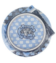 University of North Carolina Tarheels Plate & Napkin Set, , hi-res