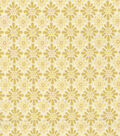 Keepsake Calico™ Cotton Fabric 44\u0022-Koshi Lemon