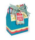 Sizzix™ Bigz™ Lori Whitlock L Die-Scalloped Gable Box