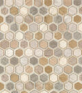 IMAN Home Upholstery Fabric 53\u0022-Cobble Hill Alabaster