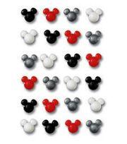 Disney Sticky Brads-Mickey, , hi-res