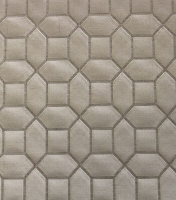 """Hudson 43 Solid Fabric 55""""-Snazzy Linen"""