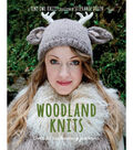 Woodland Knits Book