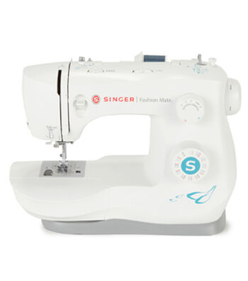 Singer® Fashion Mate 3342 Sewing Machine