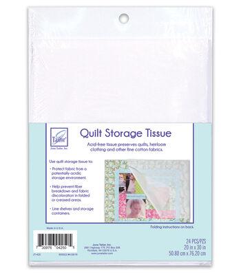 June Tailor Quilter's Storage Tissue