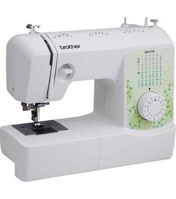 Brother 27 Stitch Sewing Machine