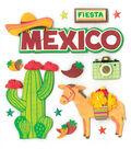 K&Company Embellishment-Mexico