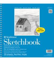 Strathmore Kids® Sketchbook, , hi-res