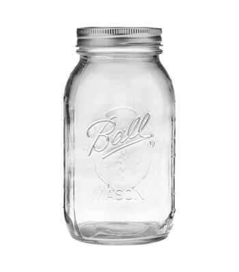 Ball® Jar 32oz Quart