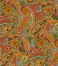 Home Decor 8\u0022x8\u0022 Fabric Swatch-Pkaufmann Breeze Tapestry