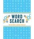 Flip Pad Word Search Book-Find the Words & Increase your Calm