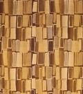 Home Decor 8\u0022x8\u0022 Fabric Swatch-Upholstery Fabric Barrow M7470-5132 Banana