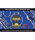 Beginners Hemp Jewelry Kit