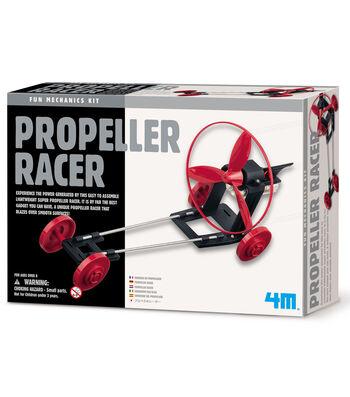 Propeller Racer