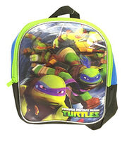 Nickelodeon® Teenage Mutant Ninja Turtles® 10'' Mini Backpack, , hi-res