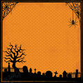 Halloween -easy Peasy Pages 12