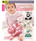 Animal Lovie Blankets