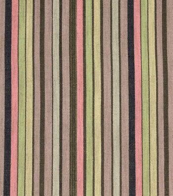 "Richloom Studio Print Fabric 56""-Gateway/Heather"