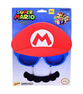 Sun-Staches Sunglasses-Mario