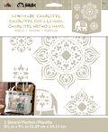 FolkArt® Handmade Charlotte™ Stencils - Tangier