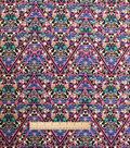 Nicole Miller Fabric-Rayon Spandex Knit Terraform