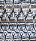 Novelty Cotton Fabric 45\u0022-Safari Sheilds