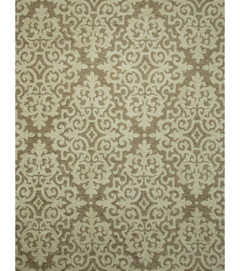 "SMC Designs Upholstery Fabric 54""-Andrews Dove"