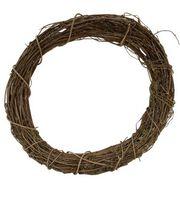 """Darice Grapevine Wreath 8"""", , hi-res"""