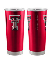 Texas Tech University 20 oz Insulated Stainless Steel Tumbler, , hi-res