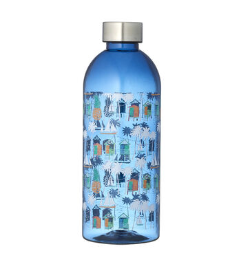 Summer 33oz. Beverage Hydration Container-Beach House