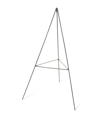Darice Green Metal Wire Easel 30''
