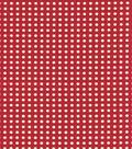 Home Decor 8\u0022x8\u0022 Swatch Fabric-Waverly Button Up Lantern Red