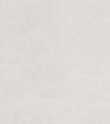 "Jaclyn Smith Upholstery Fabric 54""-Theater Velvet/Snow"