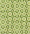 Keepsake Calico™ Cotton Fabric 44\u0022-Koshi Leaf