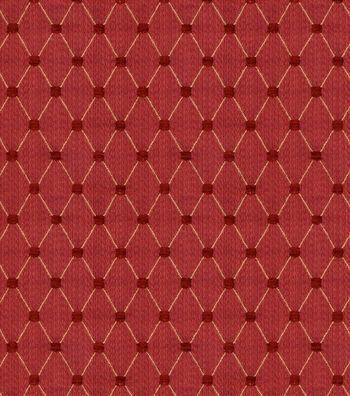 "Swavelle Millcreek Upholstery Fabric 54""-Sabada Geranium"