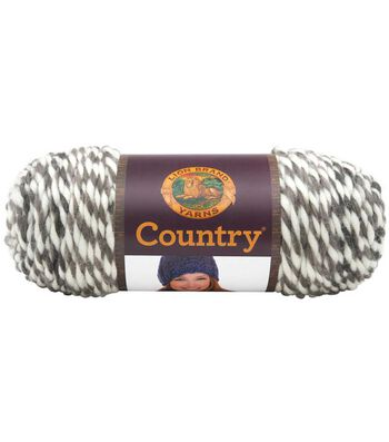Lion Brand Country Yarn